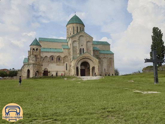 die Begratis Kathedrale